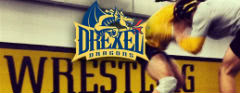 Wrestling at Drexel